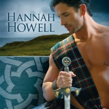 Le Clan Murray, tome 1 : La promesse des Highlands de Hannah Howell