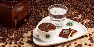 Türk Kahvesi mi? Rakı mı?