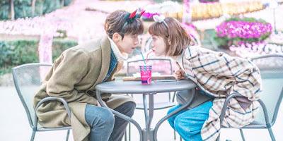 Lee Sung Kyung, Sukses Memerankan 3 Karakter Dalam Satu Tahun
