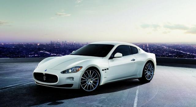 Maserati GranTurismo Sport 2018 Price Specs and Release