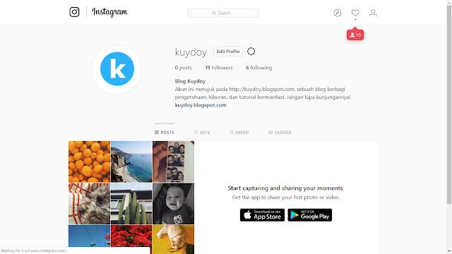 Cara Mendapatkan Banyak Followers dan Like Instagram Gratis 2019