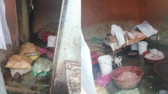 'Tempat Proses Sate Terlalu Kotor' - Kedai Sate Tulang Di Senawang Ditutup