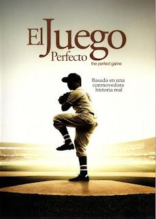 El Juego Perfecto - Pelicula Cristiana en español