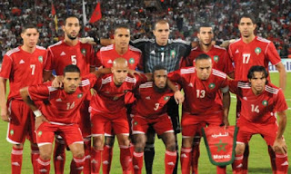 Prediksi Estonia vs Maroko 9 Juni 2018