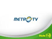 Nonton Free Live Streaming Metro Tv Online Tanpa Buffering HD