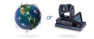 Hệ thống thiết bị hội nghị truyền hình Aver toàn cầu
