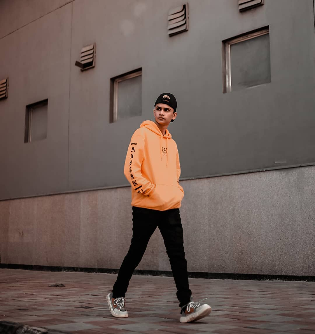 Lucky Dancer (TikTok Star) Wiki, Age, Bio, Girlfriends, Income & More