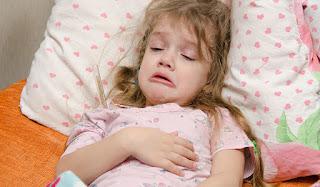 أنواع النزلة المعوية عند الأطفال والأعراض المصاحبة لها وكيفية الوقاية والعلاج منها