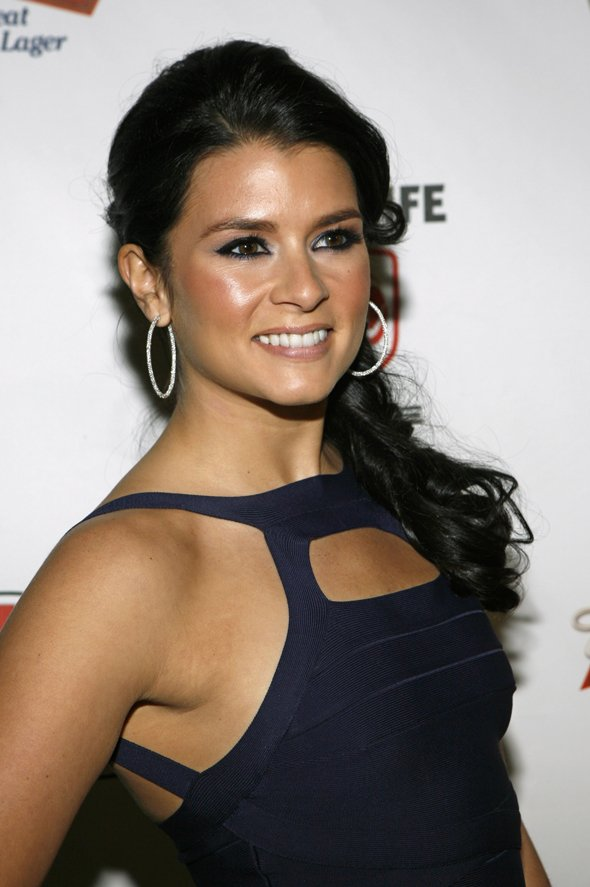 Hairstyles And Haircuts Danica Patrick Hairstyles