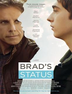 Brad's Status (Los pasos de papá) (2017)