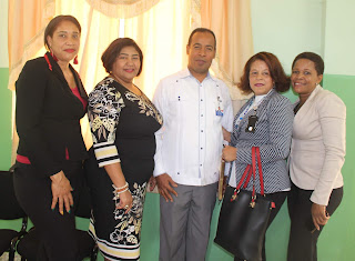Realizan tercera Mesa Consultiva Regional de Género en San Cristóbal