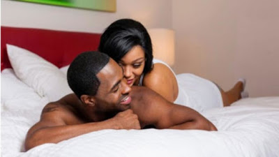 Don't feel less than a man because you release in 3 mins, You're making love not drilling for crude oil — Nigerian Doctor says