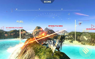 World Of Gunship Mod Apk No Limits