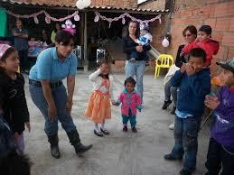 Recreadores Funza Fiestas Infantiles Recreacion
