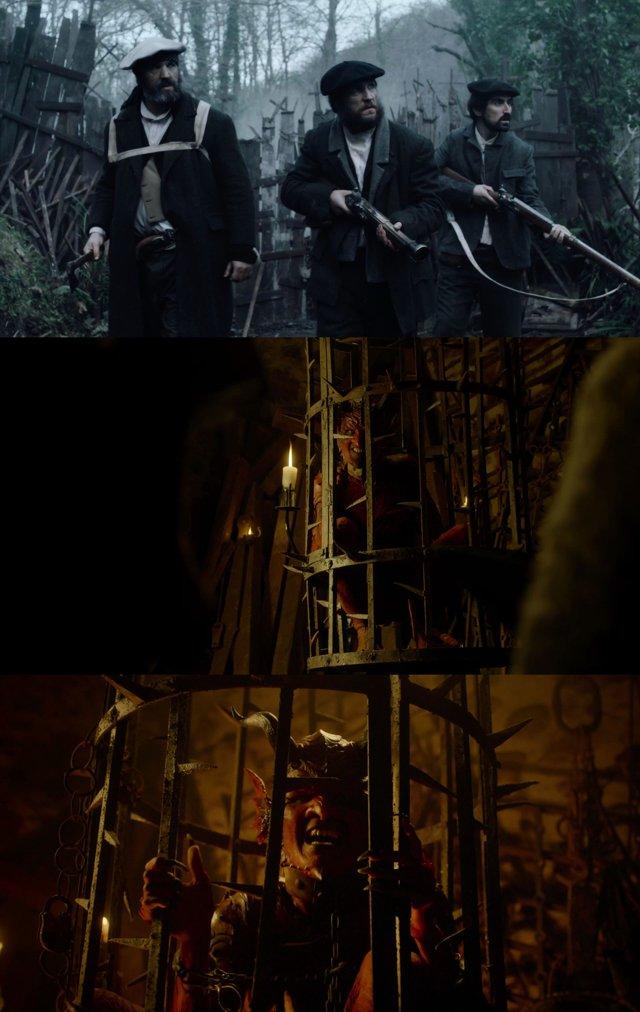Errementari El herrero y El Diablo (2017) HD 1080p y 720p Latino