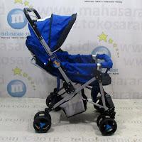 Kereta Bayi Tajimaku 303 Lionesse 3 Pengaturan Posisi & Hadap Depan Belakang