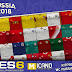 PES 6 World Cup 2018 HD Full Kits Pack - 32 Teams