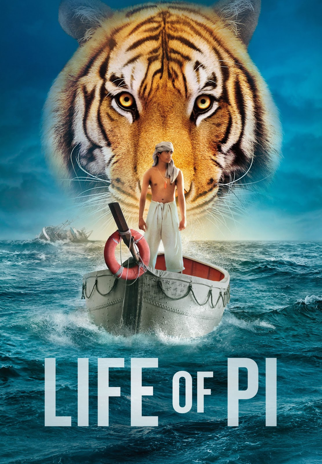 My Movies Life Of Pi
