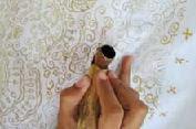 alat batik muda