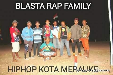Blasta Rap Family