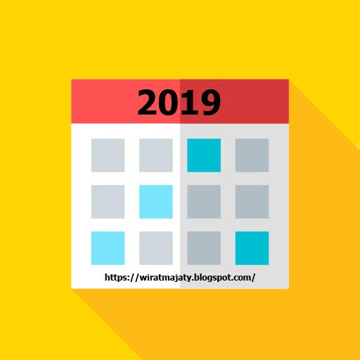 download kalender jawa 2019 psd