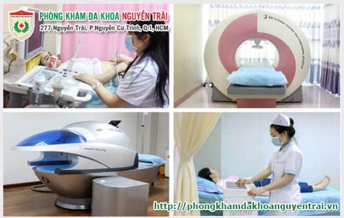 Chữa trị bệnh phụ khoa thường gặp nữ giới cần biết-phongkhamdakhoanguyentraiquan1