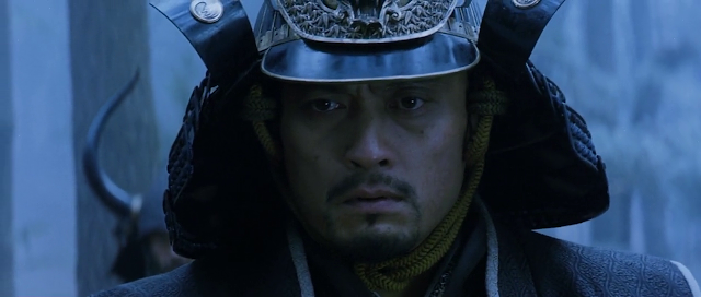 The Last Samurai (2003) Dual Audio [Hindi-English] 720p BluRay ESubs Download
