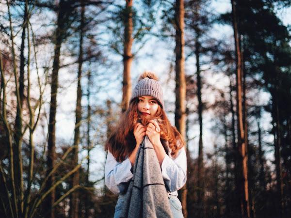 Photo Shoot: Bobbi