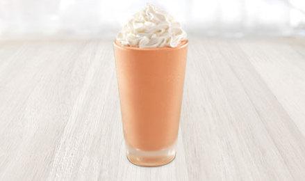 news arby s orange cream shake returns brand eating