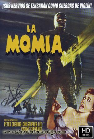 La Momia 1080p Latino