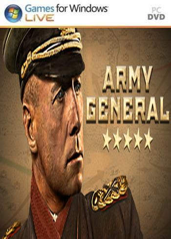 Army General PC Full