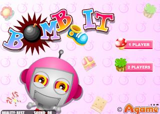 Game đặt boom it 8