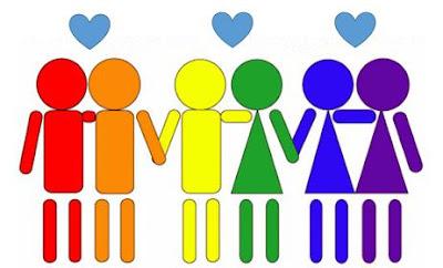 Bisexualidad, 3