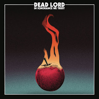 "Dead Lord - ""Kill Them All"" (video clip) from the album ""In Ignorance We Trust"""