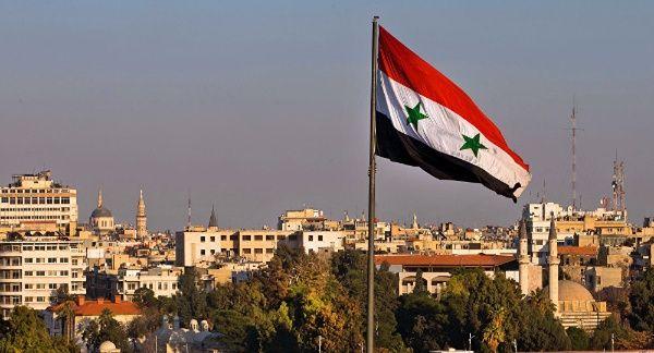 Senador ruso: EE.UU. busca crear un régimen títere en Siria