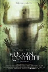 A Centopéia Humana