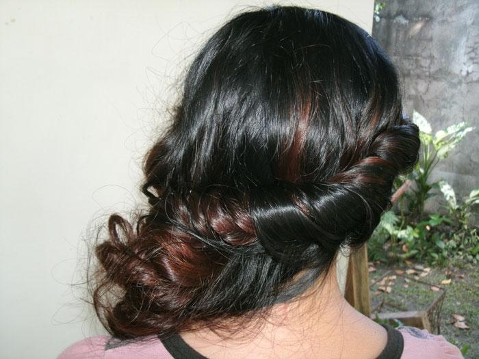 Terrific Beautyklove 5 Cute Birthday Hairstyles Back To School Hairstyles Hairstyles For Women Draintrainus