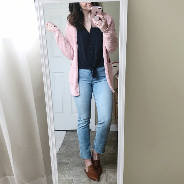 style on a budget, north carolina blogger, what to wear for spring, mom style