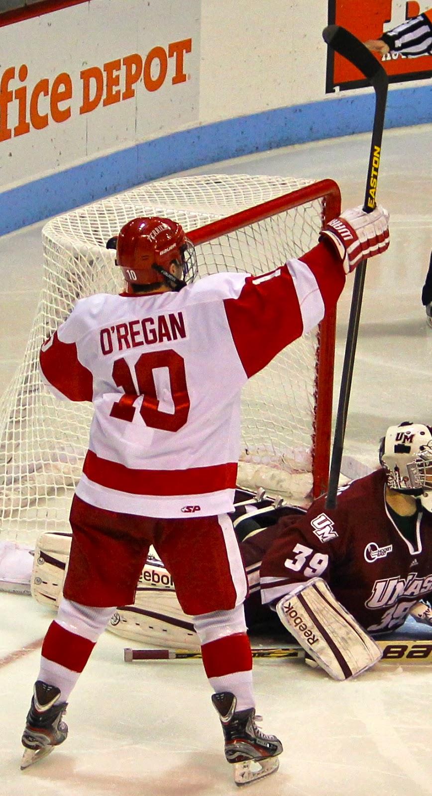 The BU Hockey Blog: 2013