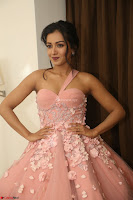 Catherine Tressa looks super cute in strapless sleeveless deep short dress at 64th Jio Filmfare Awards South ~  Exclusive 207.JPG