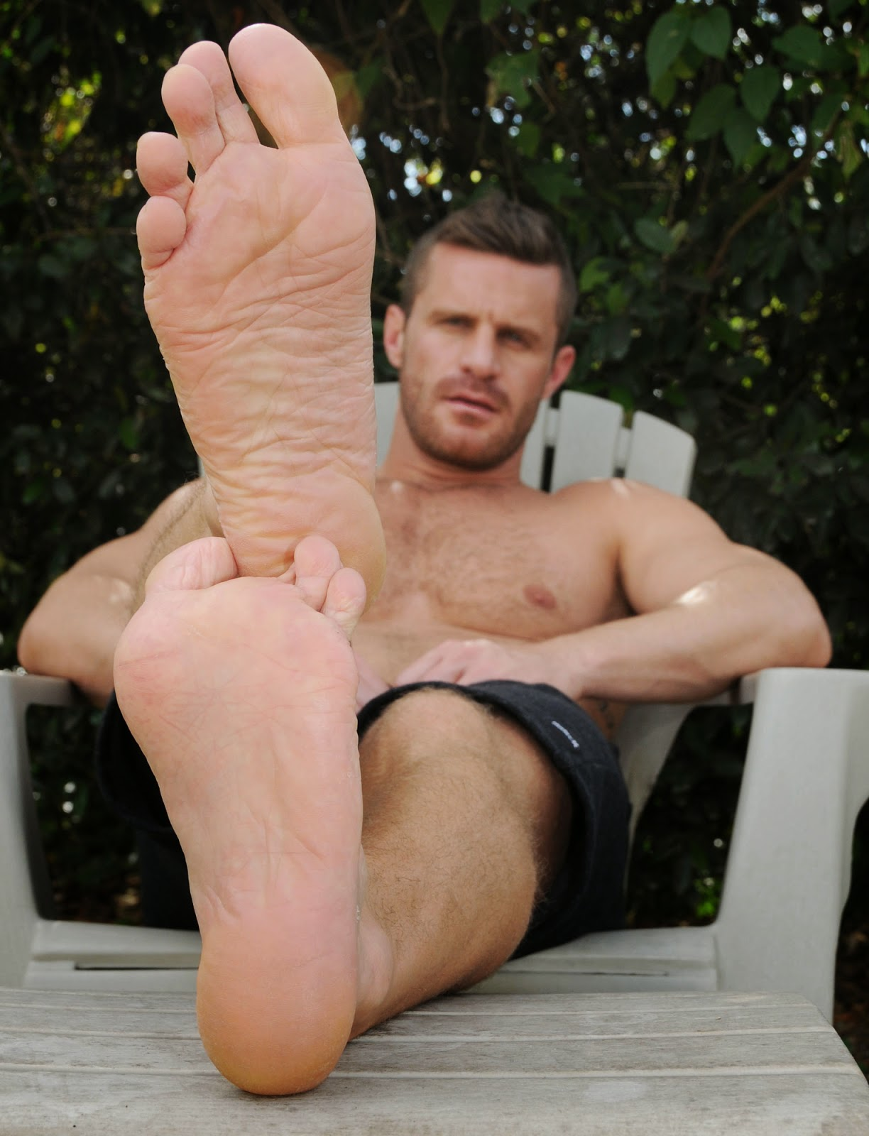 Gay Foot Fetish Sites