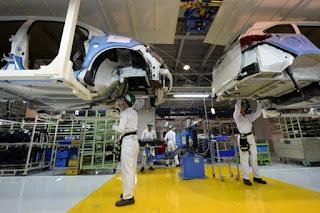 Loker Operator Produksi di PT Honda Prosfect Motor Terbaru Bulan Maret 2017