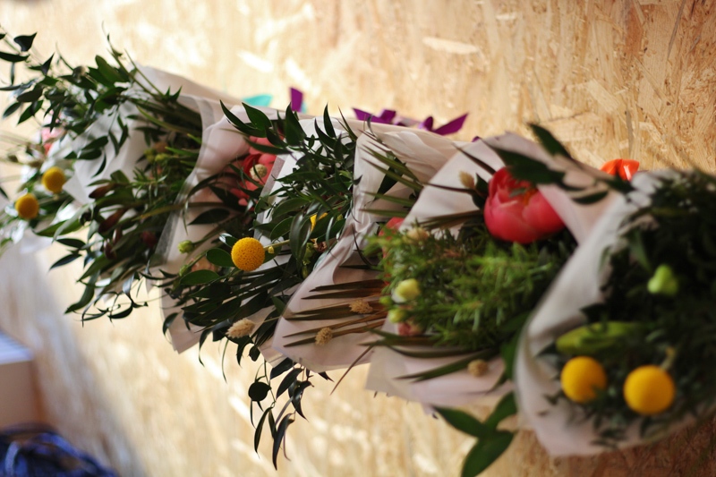 Turkulainen Arteflos valmistaa kukka-asetelmat ja näyttävät kukkakimput juhliin ja tapahtumiin.