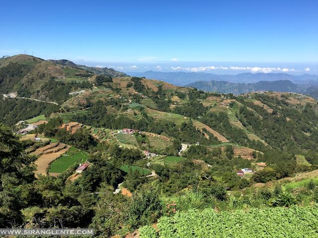 Mount Timbak