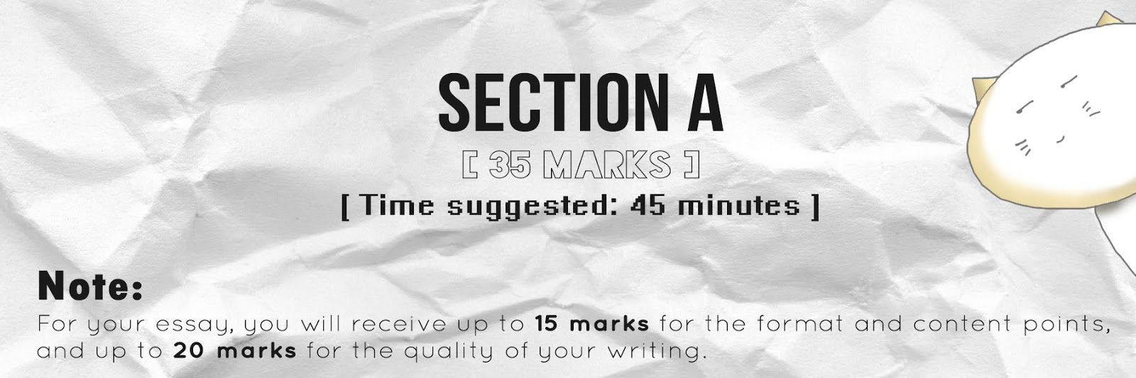 Types Of English Essays  A Modest Proposal Essay also Learning English Essay Ponponproduction Spm English Essay Examples Argumentative Essay Topics On Health