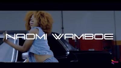 Naomi Wamboe - Ft - Bwana Ngoma - Mambo