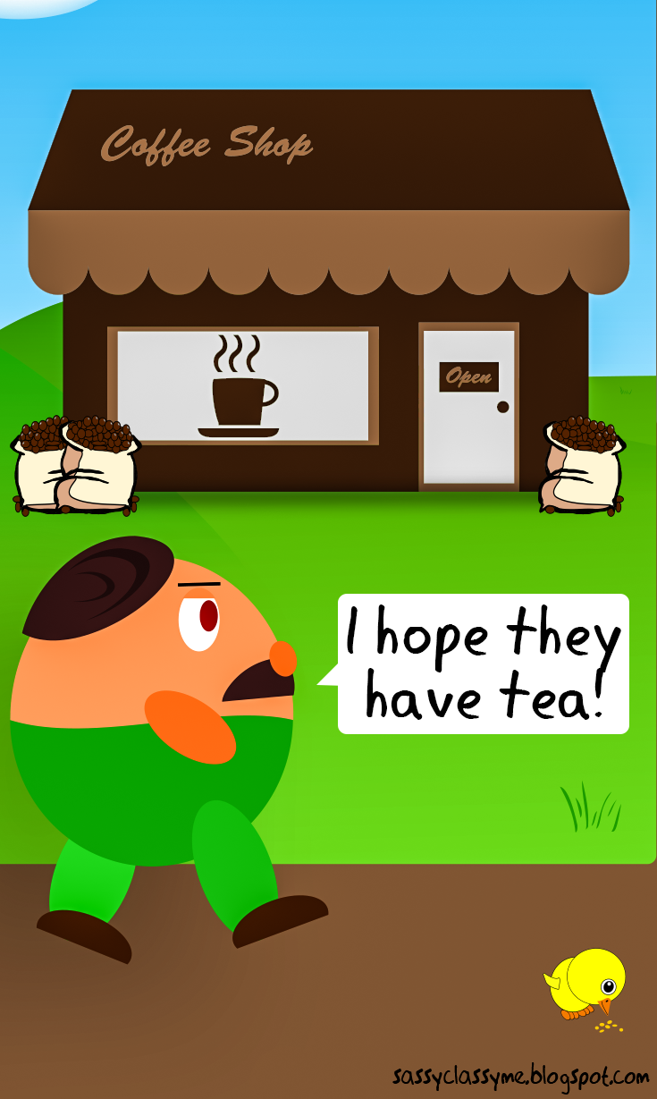coffee shop sassyclassyme