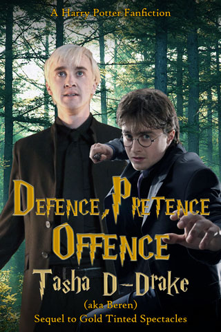 Defence, Pretence, Offence