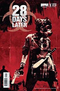 28 Days Later… (2002) 28 วันให้หลัง เชื้อเขมือบคน