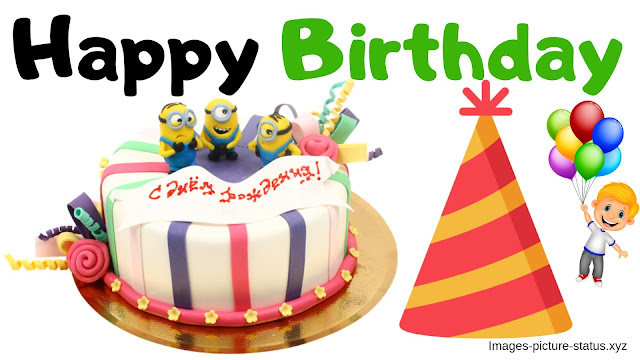 Birthday Wishes Images, Pictures, Photos and Pics for Whatsapp